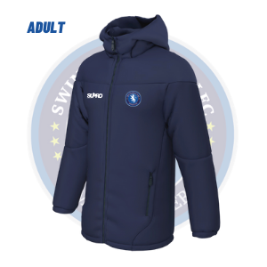 SUPRO Swinton Lions Thermal Jacket- ADULT