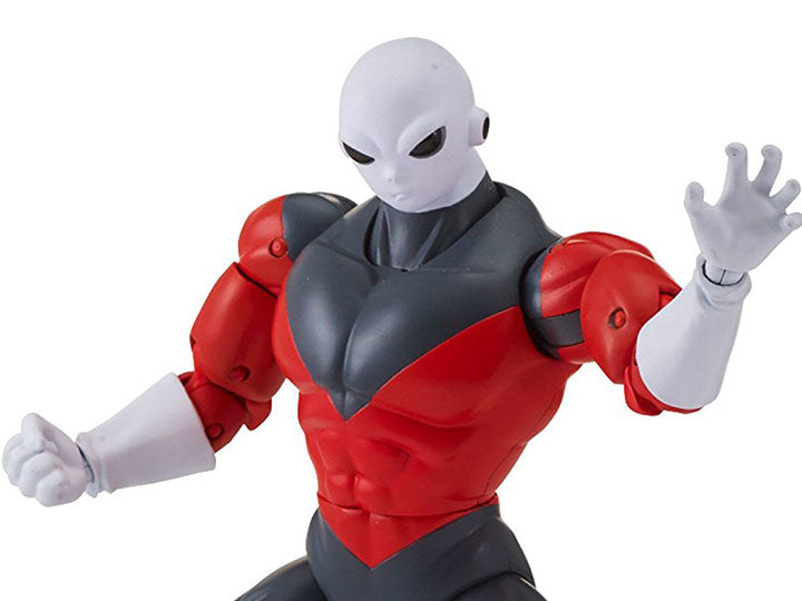 Bandai Dragon Ball Super Dragon Stars Jiren Kale Baf Angel Grove