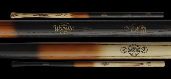 Jack White Sticball Bat Auction & Fundraiser for COVID-19 Relief