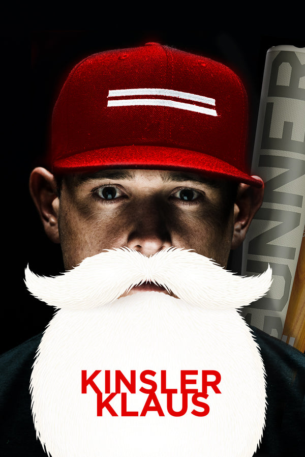 KINSLER KLAUS MAKES A HOME DELIVERY