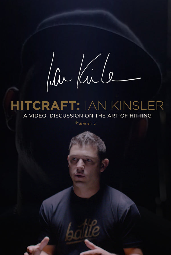 Hitcraft: A profile of Ian Kinsler