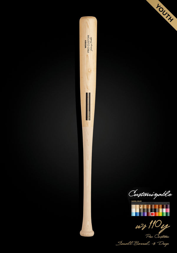 WS110Y WOOD BAT, [prouduct_type], [Warstic]