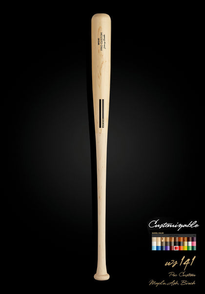 WS141 Wood Bat, [prouduct_type], [Warstic]