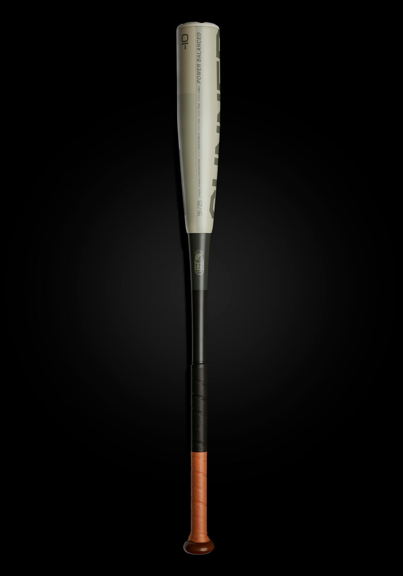 THE GUNNER USSSA METAL BASEBALL BAT, [prouduct_type], [Warstic]
