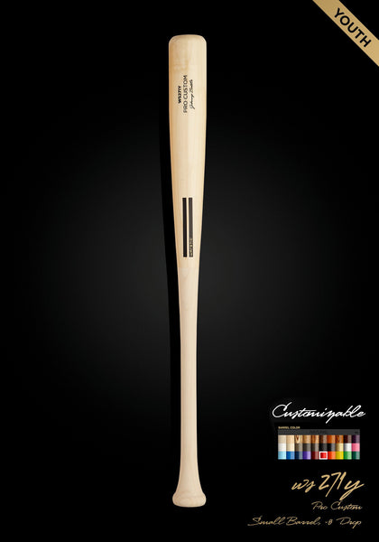 WS271Y Wood Bat, [prouduct_type], [Warstic]