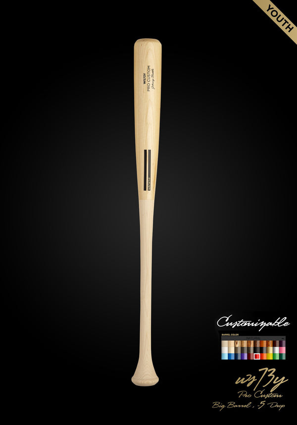 WS73Y WOOD BAT, [prouduct_type], [Warstic]