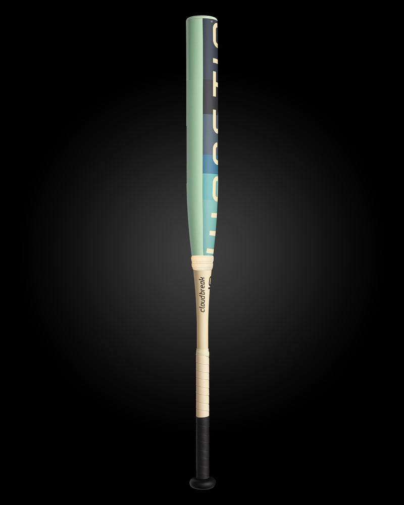 PRESELL CLOUDBREAK USSSA/USA FULL COMPOSITE FASTPITCH BAT
