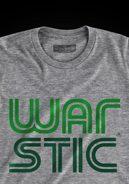 West Coast Youth Tee (Gray/Grass), [prouduct_type], [Warstic]