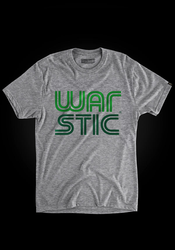WEST COAST TEE (GRAY/GRASS), [prouduct_type], [Warstic]