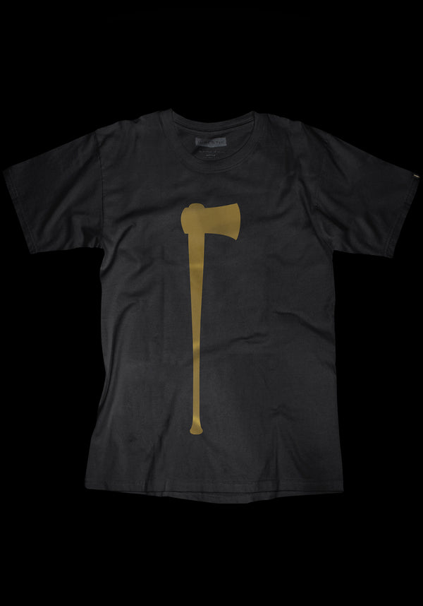 HATCHET TEE (BLACK), [prouduct_type], [Warstic]