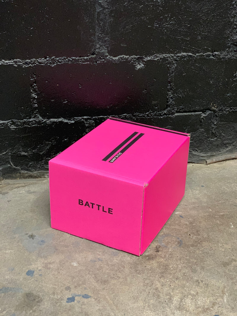 BATTLE BREAST CANCER DONATION GIFT SET, [prouduct_type], [Warstic]