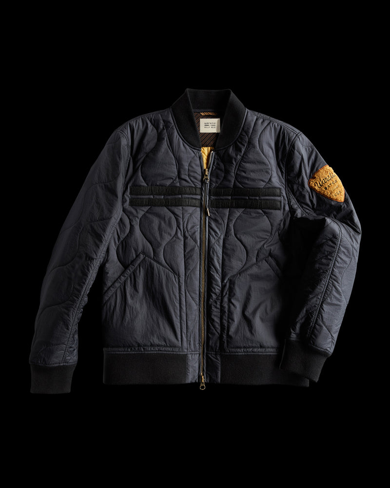 ICON PLAYER'S JACKET