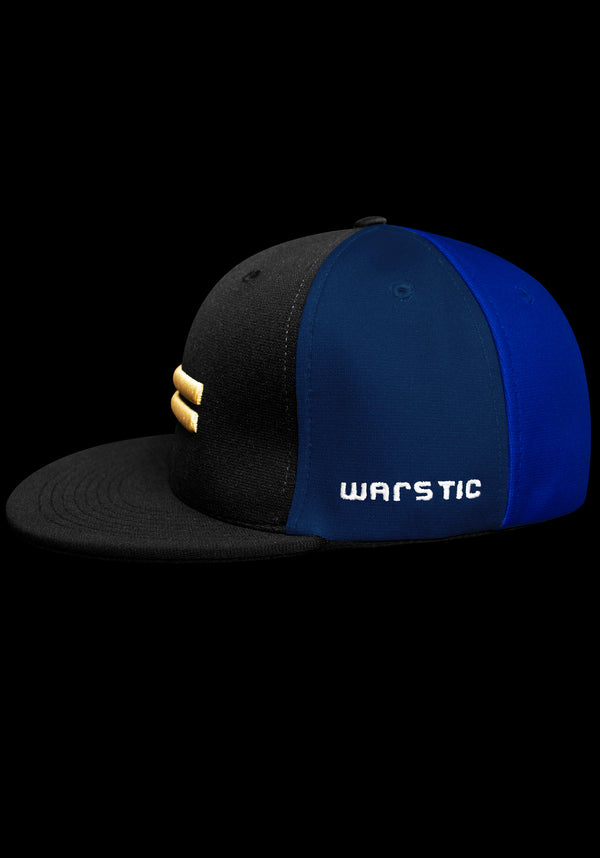 OFFICIAL TEAM WARSTIC COUGAR CLAN GAME CAP, [prouduct_type], [Warstic]