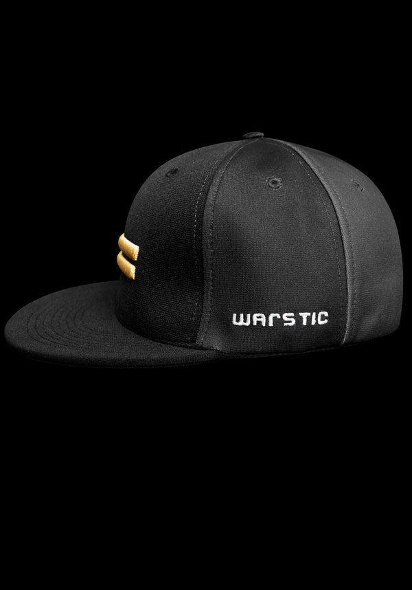 OFFICIAL TEAM WARSTIC CROW CLAN GAME CAP, [prouduct_type], [Warstic]