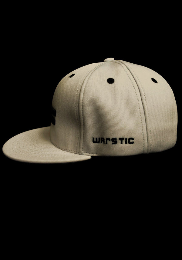 WARSTRIPE FITTED STRETCH - DESERT SAND