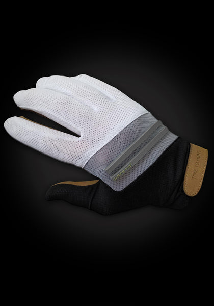 PRESALE >> Workman2 Light Speed Batting Gloves Gray, [prouduct_type], [Warstic]
