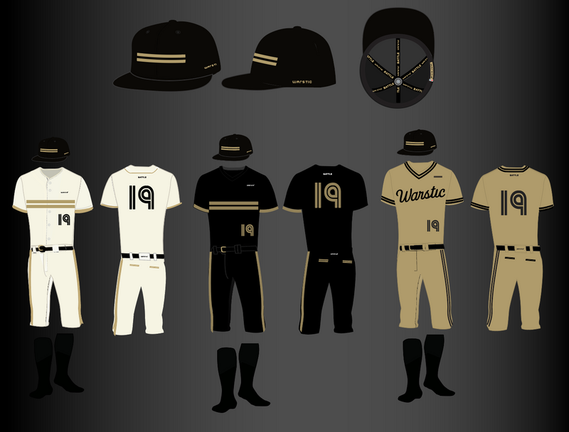 Coach Only Extra Uniform Package Spring 2021