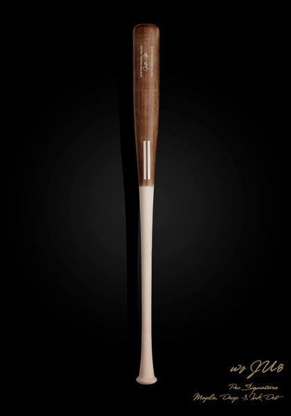 Justin Upton WSJU8 Maple Pro Signature, [prouduct_type], [Warstic]