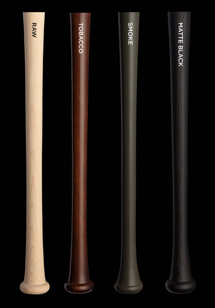 PWRD BY WS271 Wood Bat, [prouduct_type], [Warstic]