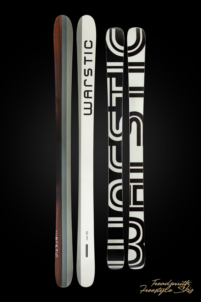 (PRE-SALE) THE TREADSMITH SKIS