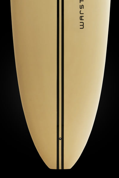 Goldtop Surfboard, [prouduct_type], [Warstic]