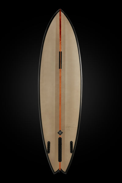 Stealth Surfboard, [prouduct_type], [Warstic]