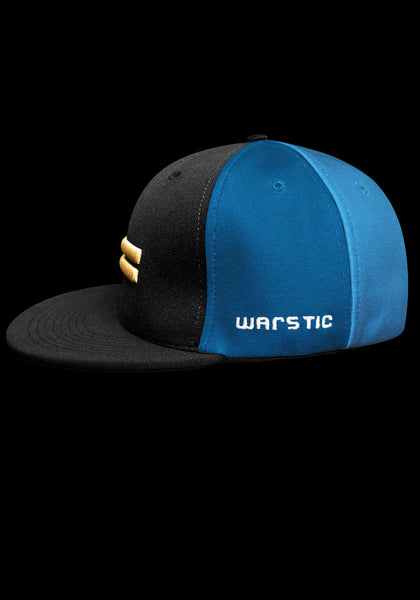 Official Team Warstic Pup Clan Game Cap, [prouduct_type], [Warstic]