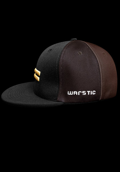 Official Team Warstic Bison Clan Game Cap, [prouduct_type], [Warstic]