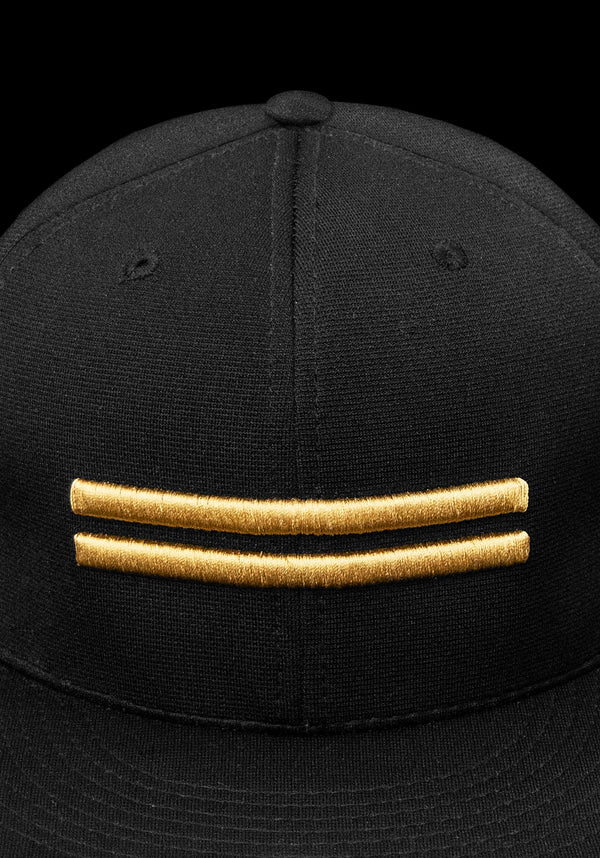 THE OFFICIAL WARSTRIPE NATION FITTED STRETCH CAP, [prouduct_type], [Warstic]