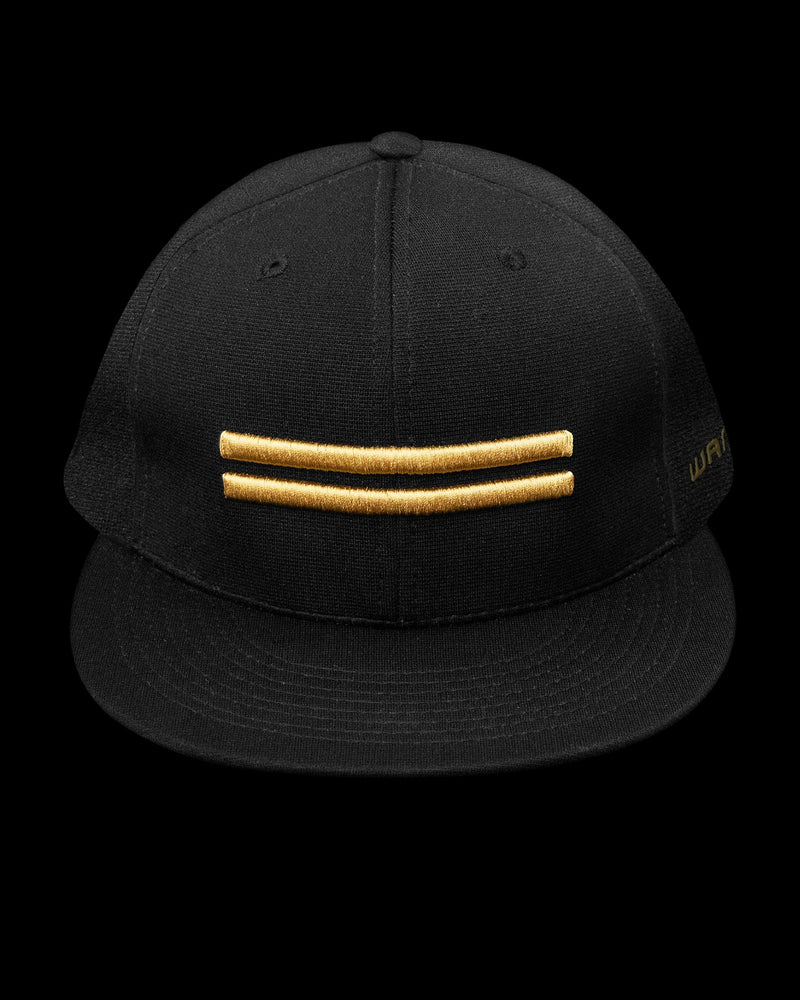 THE OFFICIAL WARSTRIPE NATION FITTED STRETCH CAP (YOUTH)