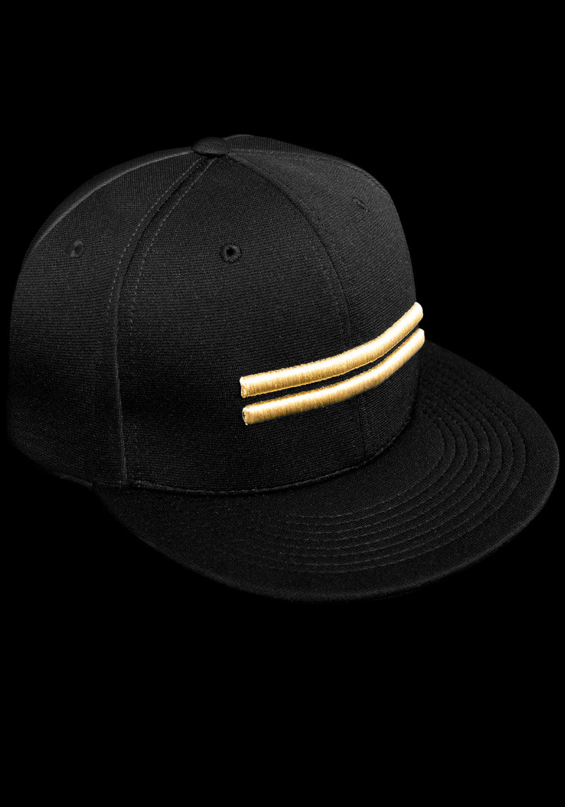 THE OFFICIAL WARSTRIPE NATION FITTED STRETCH CAP (YOUTH), [prouduct_type], [Warstic]