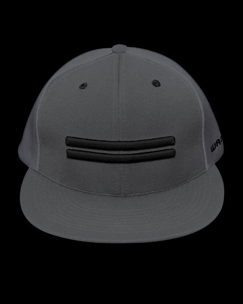 Warstripe Fitted Stretch - Gray