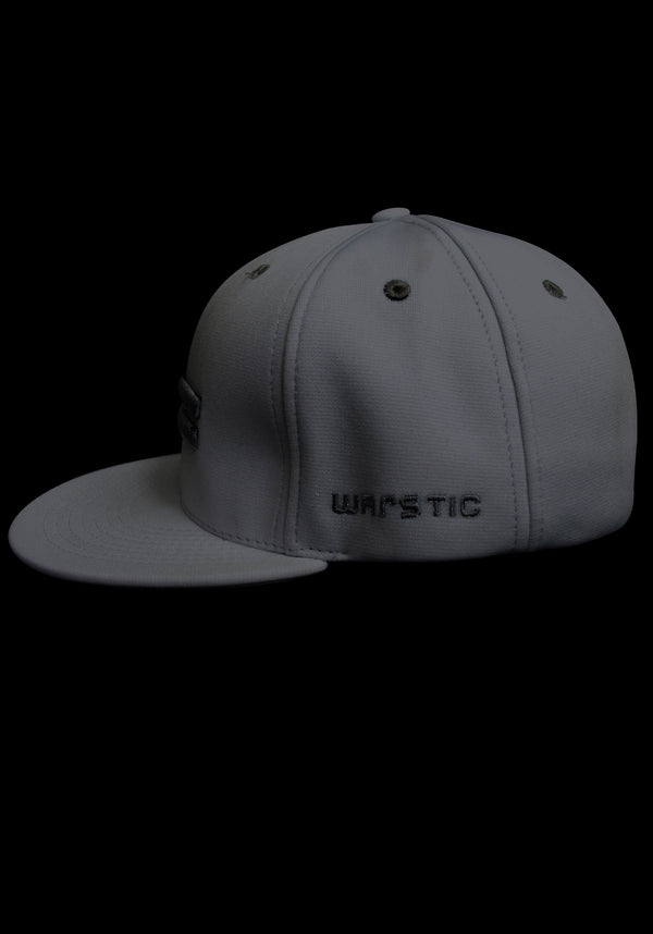 WARSTRIPE FITTED STRETCH - GRAY, [prouduct_type], [Warstic]