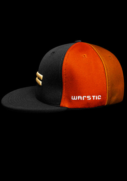 Official Team Warstic Wolf Clan Game Cap, [prouduct_type], [Warstic]