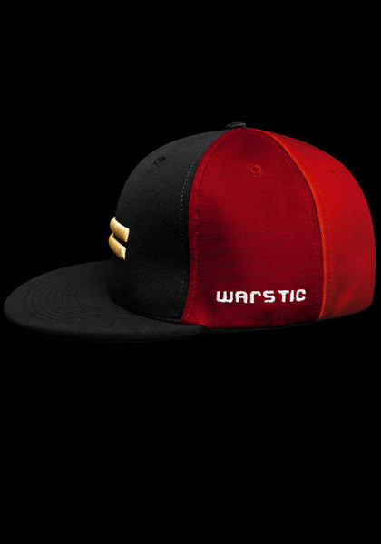 Official Team Warstic Hawk Clan Game Cap, [prouduct_type], [Warstic]
