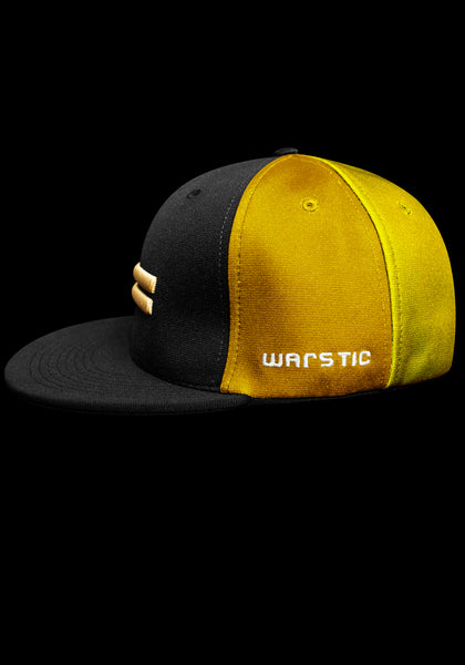 Official Team Warstic Bear Clan Game Cap, [prouduct_type], [Warstic]