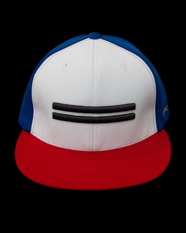 OFFICIAL TEAM WARSTIC NATIONAL GAME CAP
