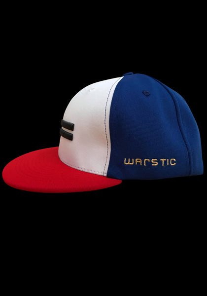 Official Team Warstic National Game Cap, [prouduct_type], [Warstic]