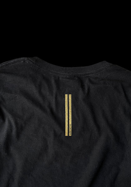 Battle Long Sleeve Tee (Black), [prouduct_type], [Warstic]