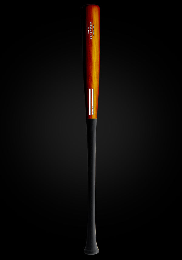 WSKP11 (KEVIN PILLAR MODEL) || Warrior Flame Ash Wood Bat