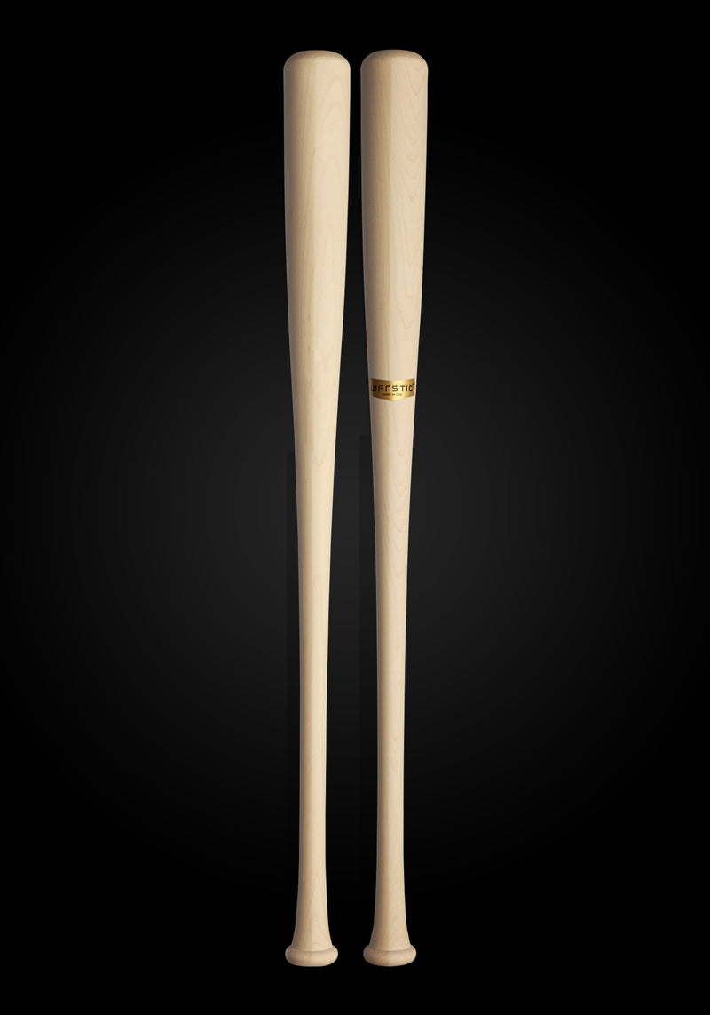 Trophy & Award Wood Bat, [prouduct_type], [Warstic]