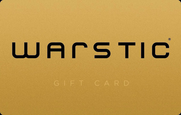 WARSTIC GIFT CARD