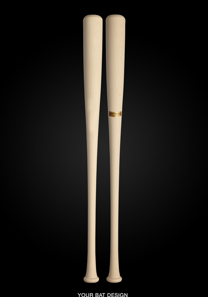 PWRD BY WS271Y Wood Bat, [prouduct_type], [Warstic]