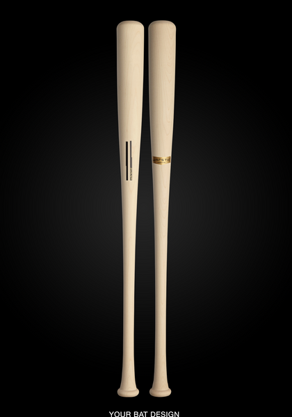 WSF200 Maple Pro Lite Custom Fungo, [prouduct_type], [Warstic]