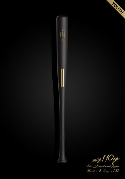 Pro Standard Issue WS110Y Birch Wood Bat, [prouduct_type], [Warstic]