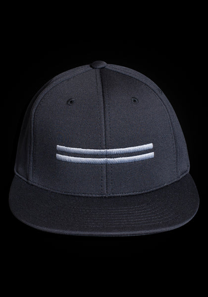 Warstripes Hat (Black/Silver), [prouduct_type], [Warstic]