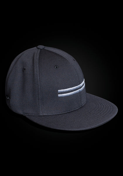 Warstripes Hat ll Black/Silver