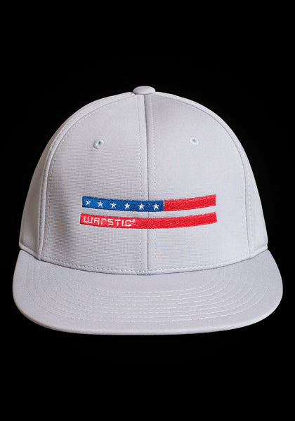 "Warstripes Hat ll ""Flag"", [prouduct_type], [Warstic]"