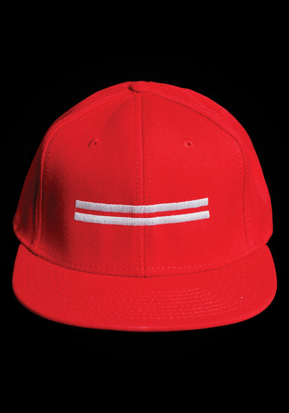 Warstripes Hat ll Red, [prouduct_type], [Warstic]