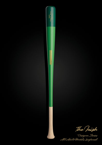 The Irish Wood Bat, [prouduct_type], [Warstic]